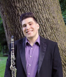 Victor B offers clarinet lessons in Woodbury, CT