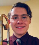 Brendan W offers trombone lessons in Melrose Park , IL