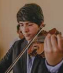Jesus S offers violin lessons in Lancaster, MA