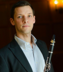 Carl G offers clarinet lessons in Ontario, NY