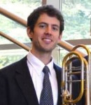 Erik A offers trombone lessons in Prairie Village , KS