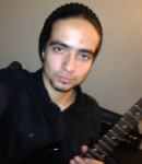 Alejandro C offers guitar lessons in Inglewood, CA