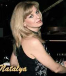 Natalya S offers voice lessons in Tempe, AZ