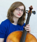 Kathryn T offers cello lessons in Homer Glen , IL
