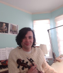 Robert B offers violin lessons in Clinton, MD