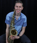 Jason R offers saxophone lessons in San Marcos , CA