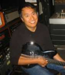 Joe C offers guitar lessons in Market, CA