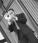 Jared B offers trumpet lessons in Northern, DC