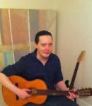 Daniel A offers guitar lessons in Rosenberg, TX