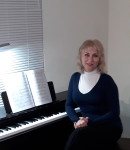 Inna H offers voice lessons in Druid, MD
