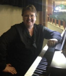 Melissa W offers piano lessons in Hickory Creek , TX