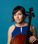 Sarah S offers cello lessons in Turtle Bay , NY