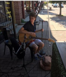 Sam L offers guitar lessons in Marlborough, MA