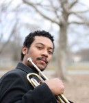 Donald M offers trumpet lessons in Fort Greene , NY