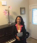 Sophia H offers voice lessons in Cloverdale, CA
