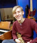 Seth B offers music lessons in Metairie, LA