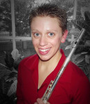 Michelle G offers flute lessons in Line Lexington , PA