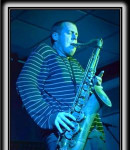 Andrew D offers saxophone lessons in Daly City , CA