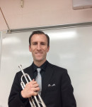 Eric D offers trumpet lessons in Brookfield, MA