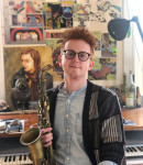 AidanD offers saxophone lessons in Concord, MA