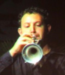 Ari N offers trombone lessons in Upper Black Eddy , PA