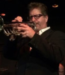 Joe B offers trumpet lessons in Overbrook Hills , PA