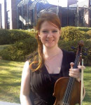 Kristen M offers violin lessons in Luling, LA
