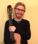 Kevin R offers guitar lessons in Middle City East , PA