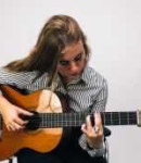 Leah G offers guitar lessons in Wauconda, IL