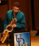 Jordan P offers saxophone lessons in Eastchester, NY