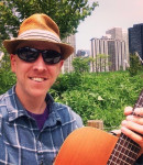 Eric M offers guitar lessons in Wellshire, CO