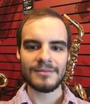 Frederick P offers saxophone lessons in Houston, TX