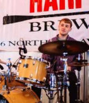 Curtis H offers drum lessons in Burlington, MA