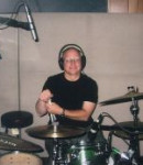 Vince T offers drum lessons in Audubon Park , PA