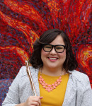Gabriela A offers flute lessons in White Rock Lake , TX
