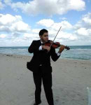 Jose R offers viola lessons in Inverrary, FL