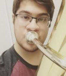 Feliciano D offers trombone lessons in Lugo, CA