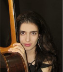Lilit M offers music lessons in Long Beach , CA