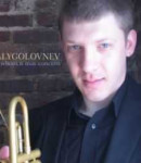 Vitaly G offers trumpet lessons in Georgetown, CT