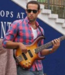 Eric F offers bass lessons in Boston, MA