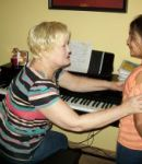 Galena P offers music lessons in Vernon, CA