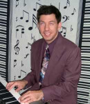 Gary L offers piano lessons in Harmony, PA