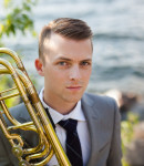Collins S offers trombone lessons in Glendora, NJ
