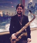 John O offers saxophone lessons in Eastchester, NY