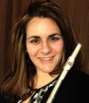 Sheri D offers flute lessons in Milford, CT