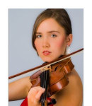 Sophia K offers violin lessons in South San Francis , CA