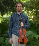 Charles A offers violin lessons in Kittanning, PA