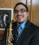 Ethan G offers saxophone lessons in North Richland Hills , TX