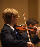 Ethan S offers violin lessons in Glen Cove , NY