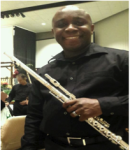 Will T offers flute lessons in Columbus, OH